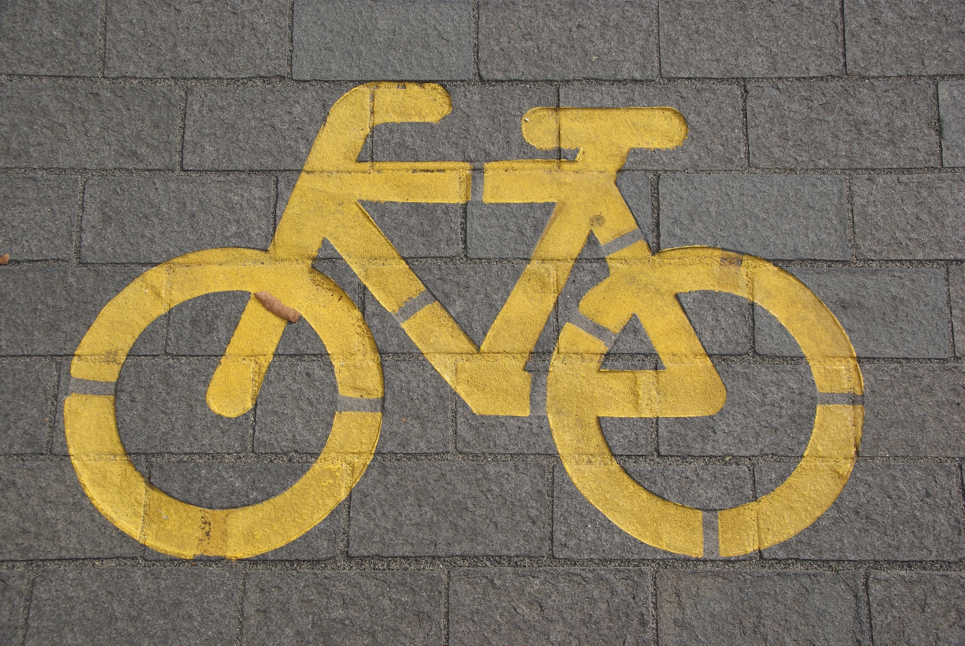 image of a bicycle
