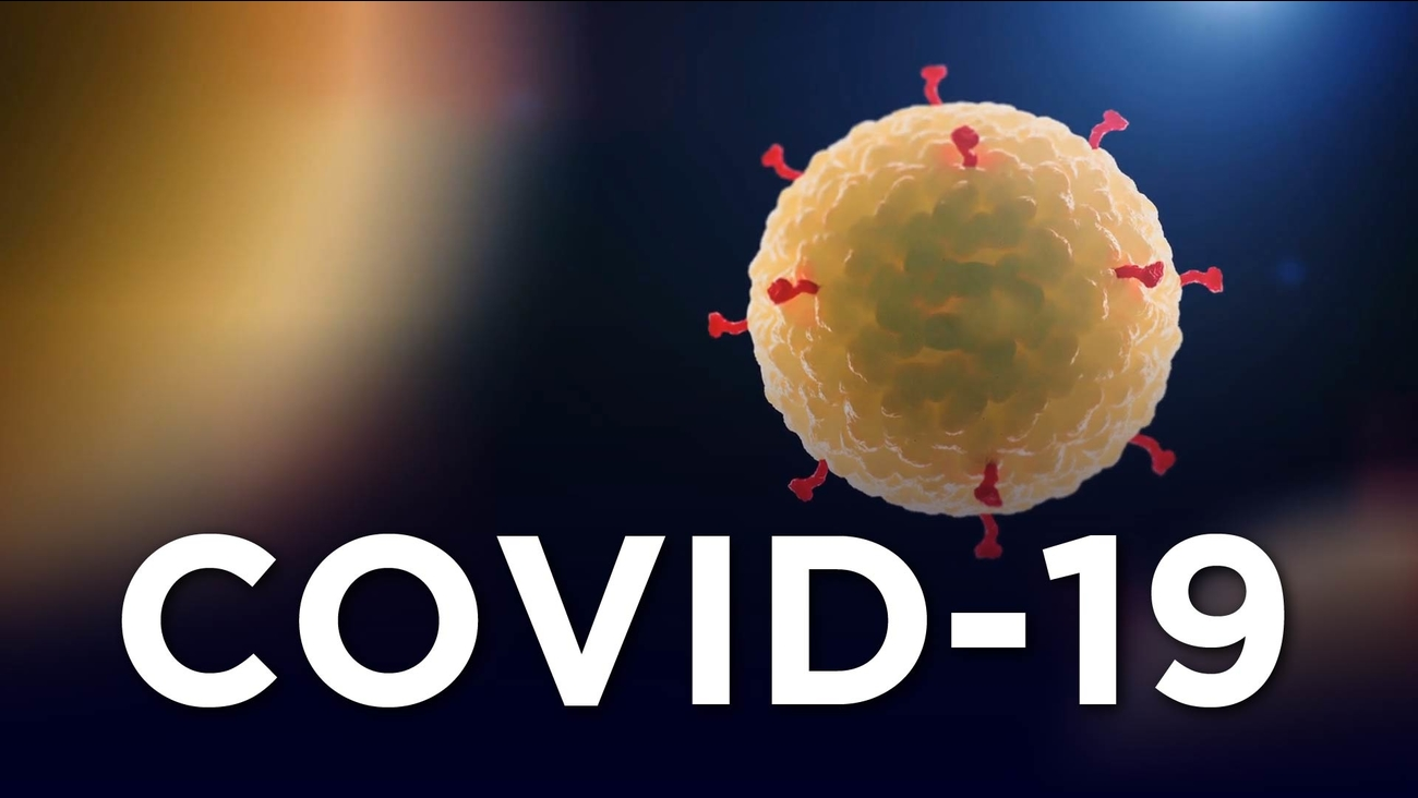 image of covid-19 pathogen