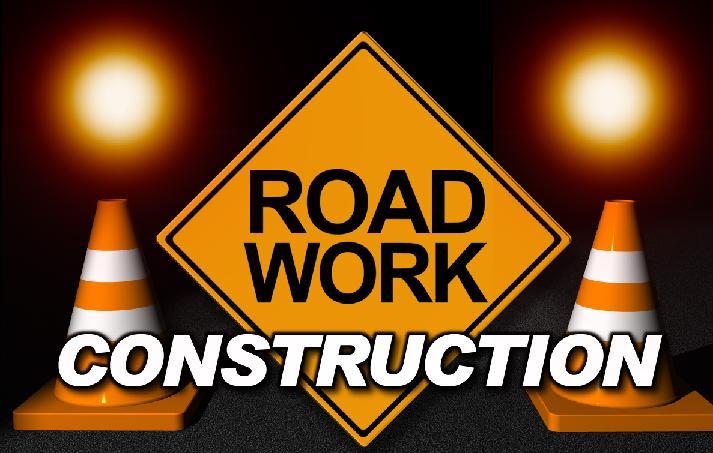 road closure image