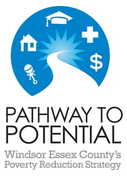 Pathway To Potential Logo