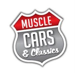 Muscle Cars and Classics Logo