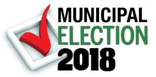2018 Municipal Election